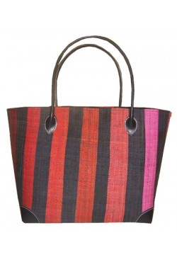 Sac de plage tamatave gm ultra red
