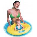 Bouée siège Gonflable culotte ronde pour enfant