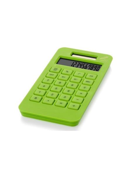 Calculatrice Solaire