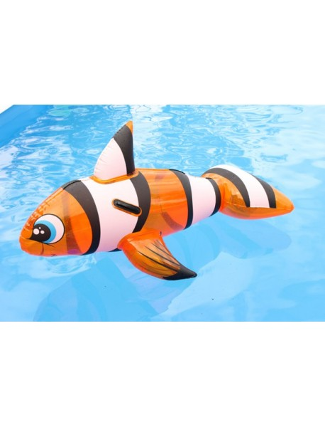 Poisson clown 157 cm