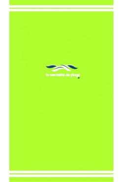 Drap de bain Green Coco