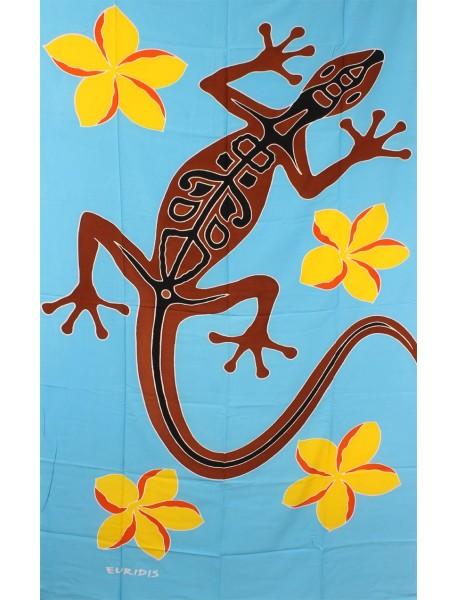 Paréo Polynésien