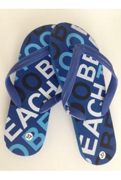 Tong Beach Bleu
