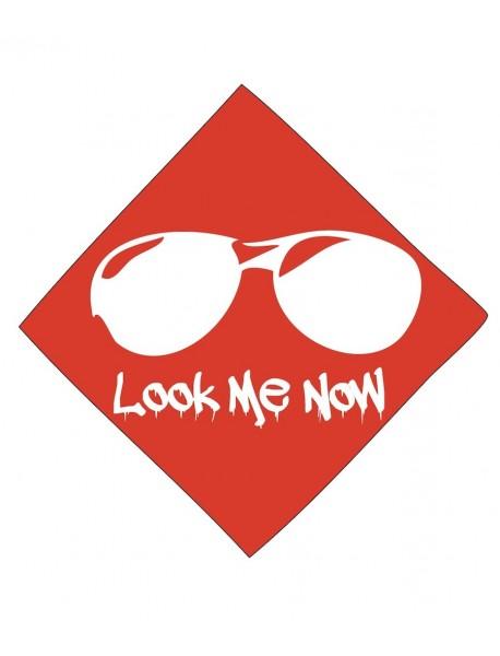 Look Me Now
