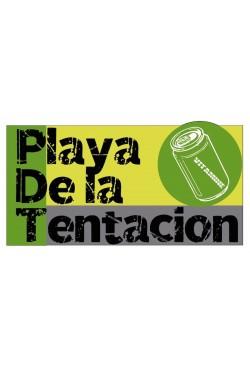 Playa De La Tentacion