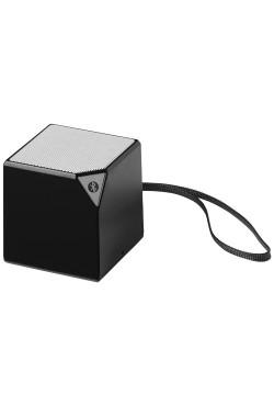 Haut Parleur Bluetooth Sonic avec micro intégré Noir