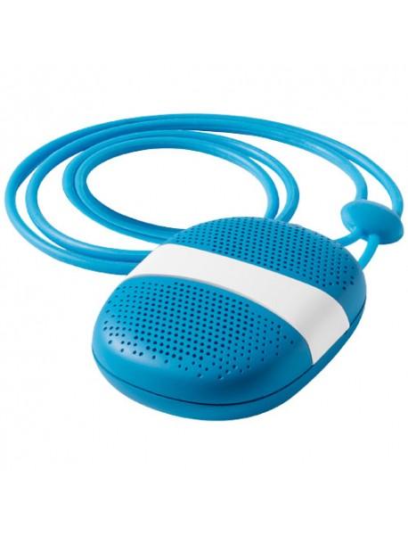 Enceinte Bluetooth Amulet Bleu Clair