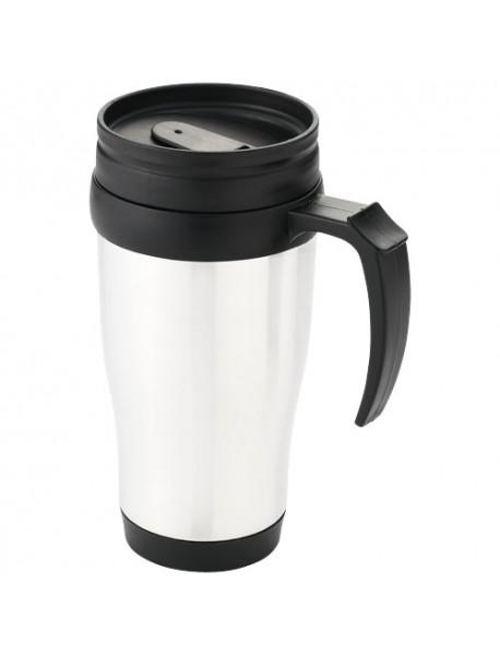Mug Isotherme Daytona Blanc