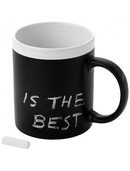 Mug Céramique Charlky Noir