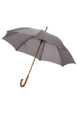 """Parapluie classic 23"""", gris"""
