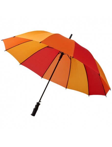 "Parapluie automatique Trias 23.5"", rouge"