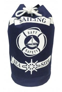 Sac Marin Duffle Bag Sailing
