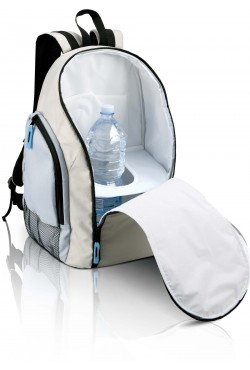 Sac à dos Isotherme K10113 White
