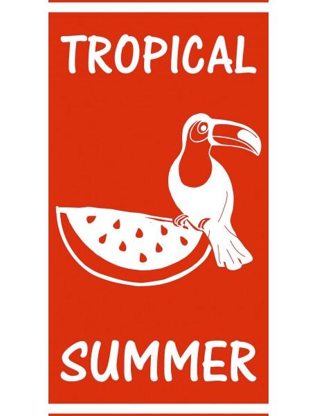 Drap de plage Parrot