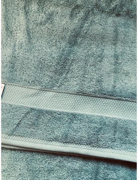 Linge de bain Naïa couleur Cédre