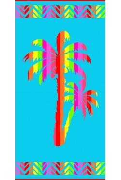 Drap de plage Bermuda