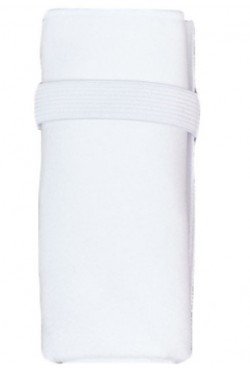 Serviette Microfibre White