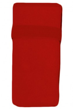 Serviette Microfibre Red
